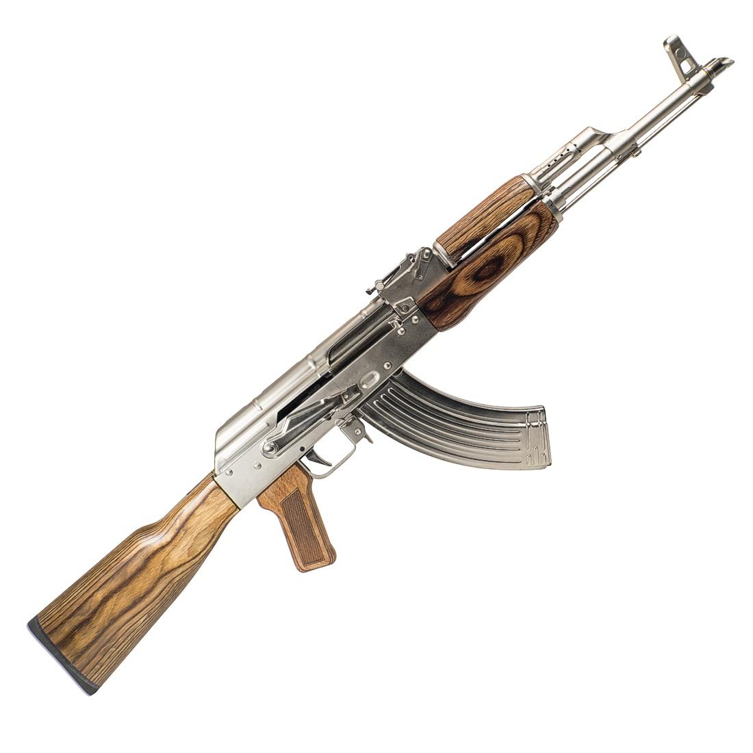 TSS TSS AK-47 AKM 7.62...