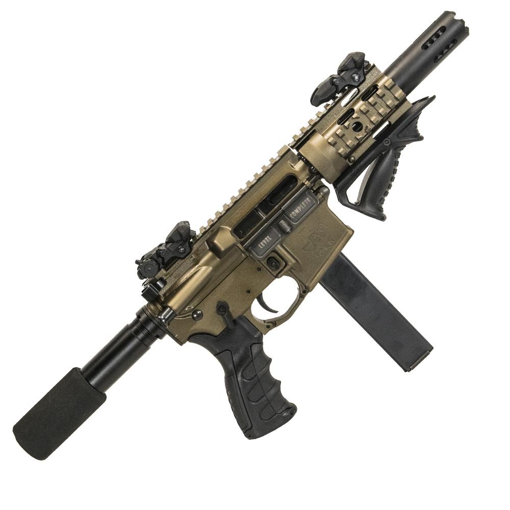 「9mm AR-15」の画像検索結果