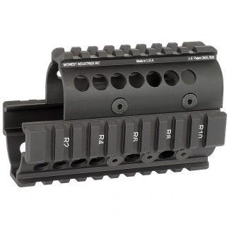 UTG YUGO M70 AK Quad Rail Handguard – Texas Shooter's Supply
