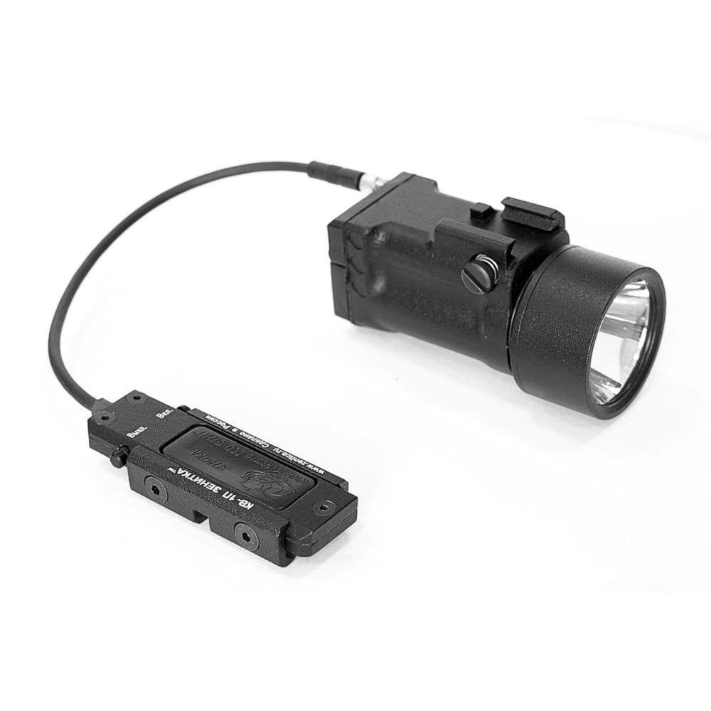 ZenitCo Klesch 2D Tactical Flashlight