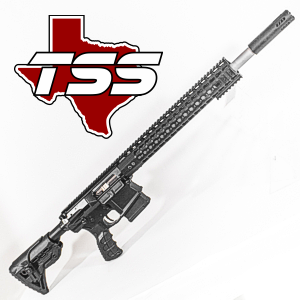 TSS Custom AR-10 Rifles