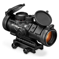 Red dot & Magnifiers