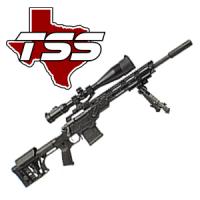 TSS Custom LR rifles
