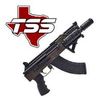 TSS Custom AK Pistols
