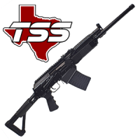 TSS Custom VEPR/SAIGA Firearms