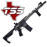 TSS Custom AR-15 Rifles