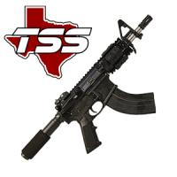 TSS Custom AR-15 Pistols