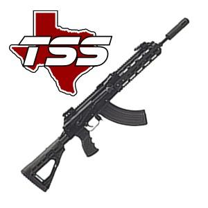 TSS AK Rifles