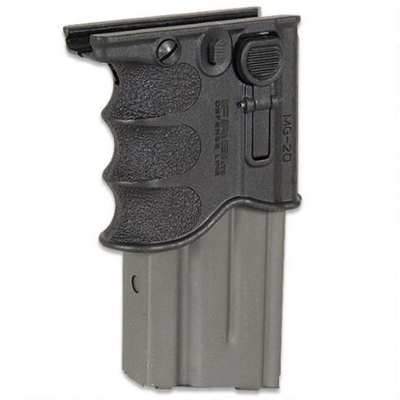 TSS MAKO FAB Defence AR40 Foregrip Rail Magazine Holder New Sub2000 Spare Magazine Holder