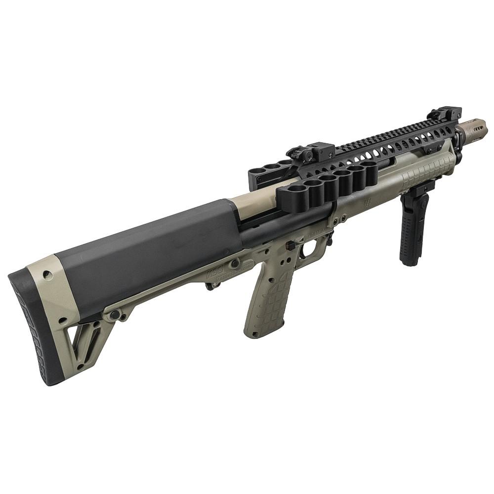 TSS Custom KEL-TEC KSG-12 Series TACTICAL Shotgun 12ga 3 ...