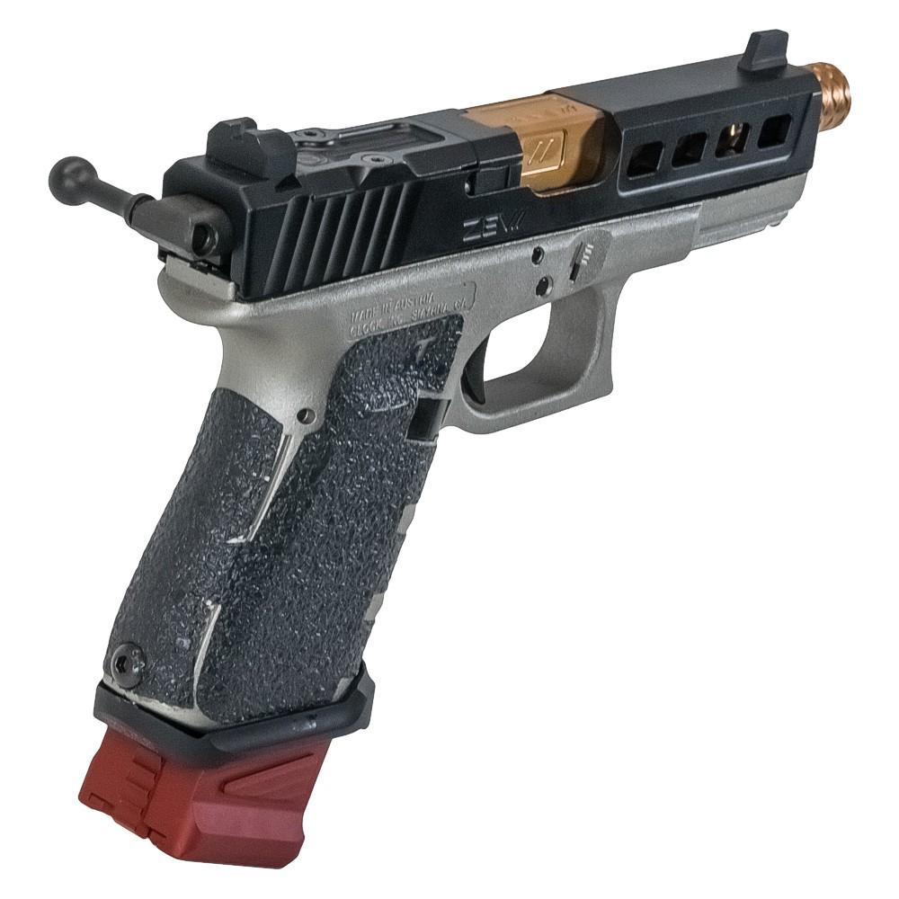 tss custom glock 19 9mm gen3 zev match texas shooter s supply