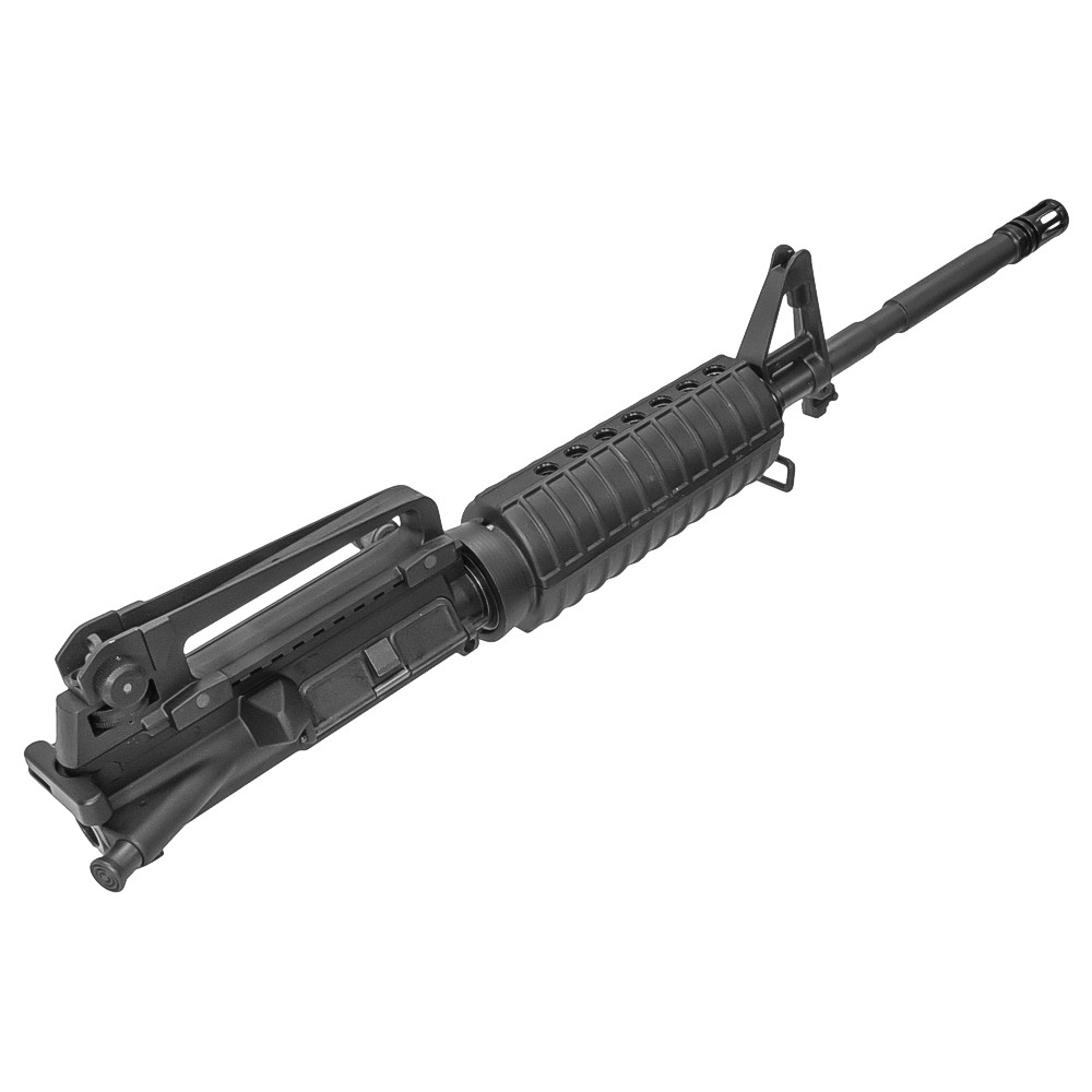TSS Custom AR-15 Complete Rifle Upper Receiver .223/5.56