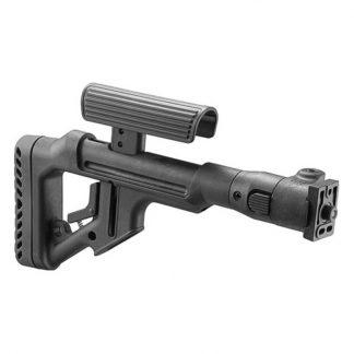Del-Ton Echo 316L AR-15 Rifle 5 56 NATO 16″ Optics Ready
