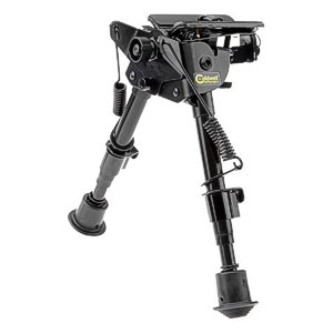 Bipods, Tripods & Monopods