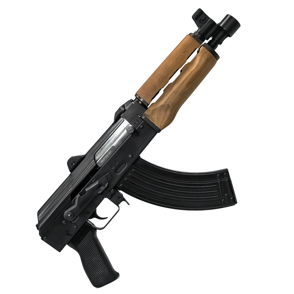 tss original yugo ak 47 zastava pap m92pv pistol. Black Bedroom Furniture Sets. Home Design Ideas