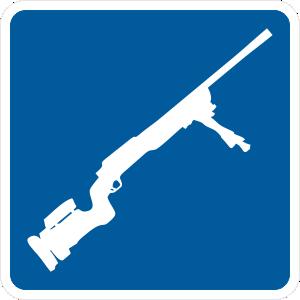 Custom rifle building