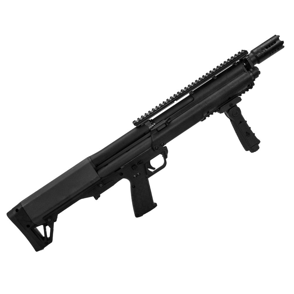 TSS Custom KELTEC KSG Series Shotgun 12ga 3″ Pump – Texas ...