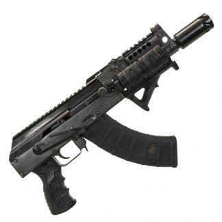 TSS Custom Micro DRACO 7 62×39 Pistol – Texas Shooter's Supply