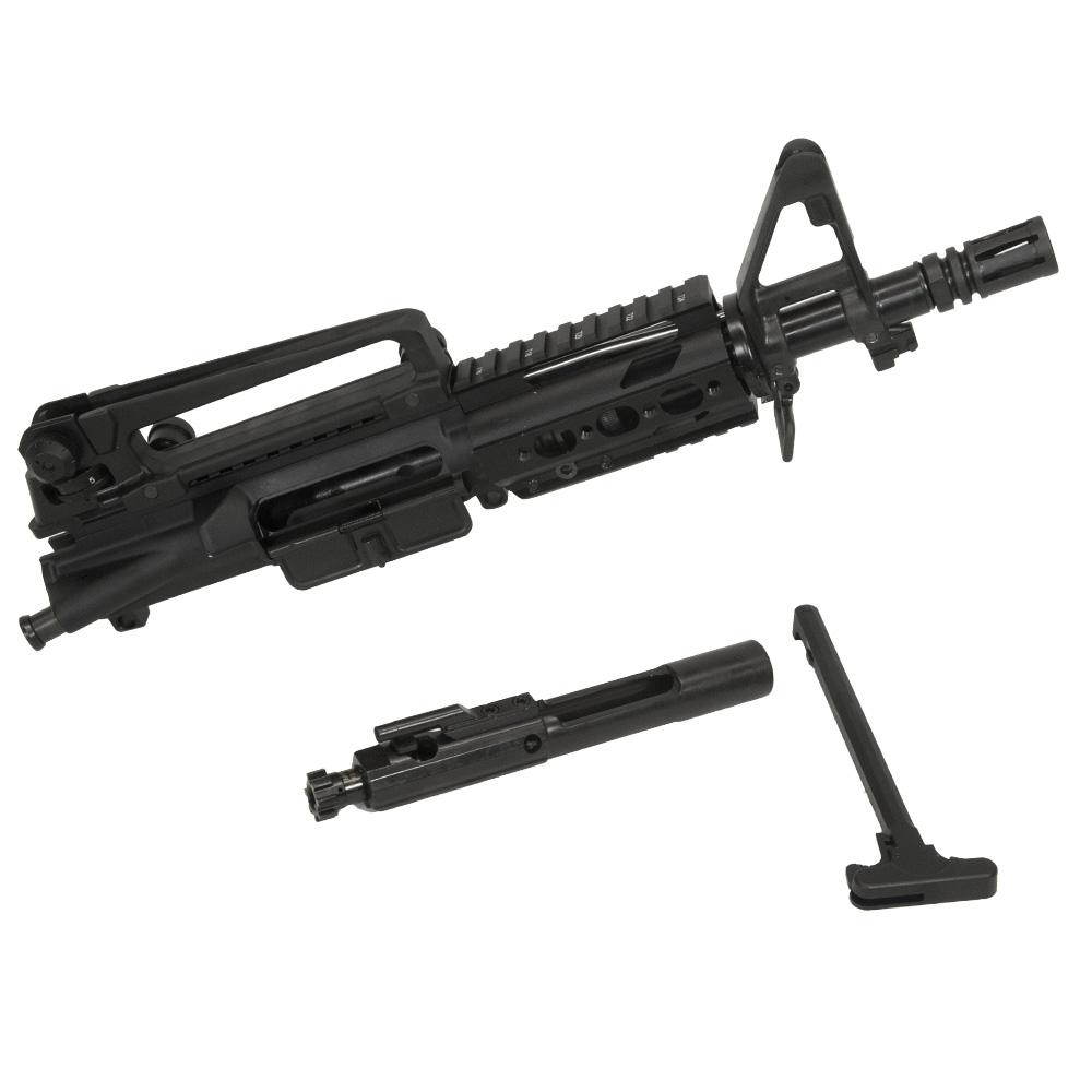 TSS Complete AR-15 Upper Receiver .223/5.56 7.5″ Barrel