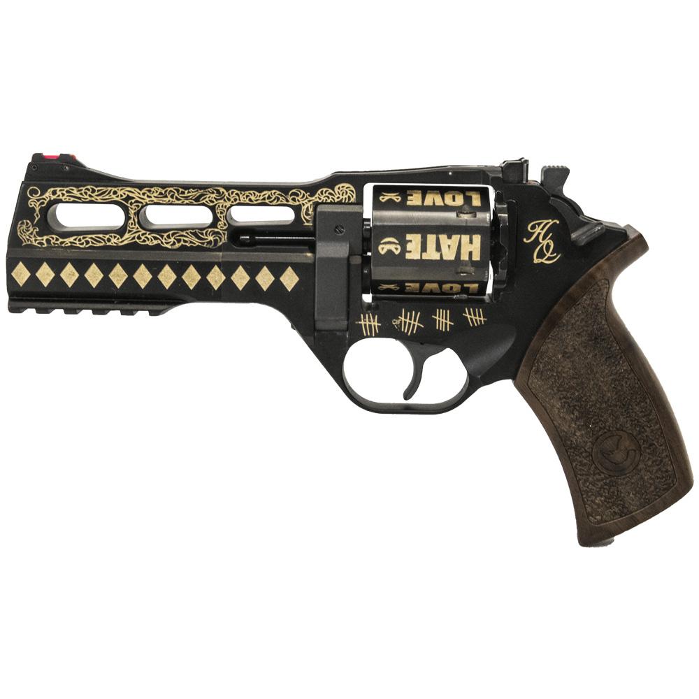 custom engraved chiappa rhino 50ds 357 mag 5� � texas