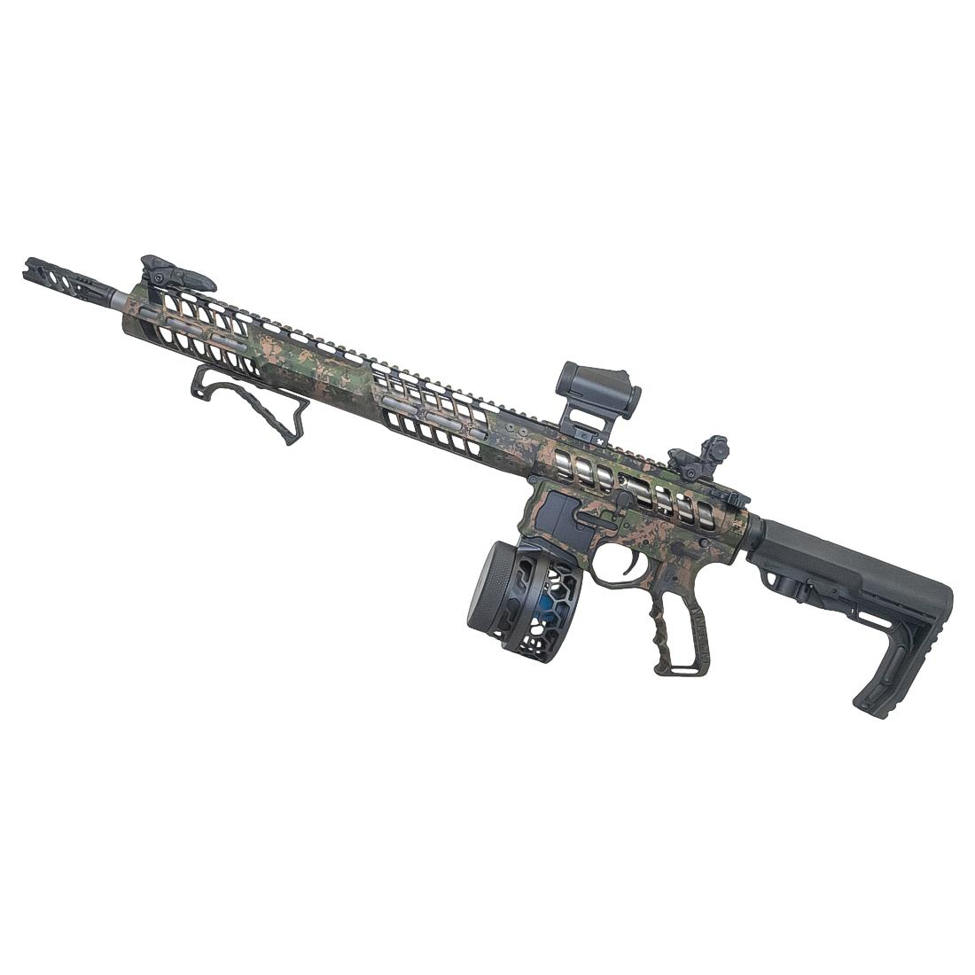 F1 Udr 15 Style 2 Forester 3 Gun Competition Rifle Tss Exclusive Texas Shooter S Supply